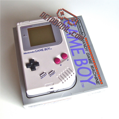 Nintendo Game Boy - Original