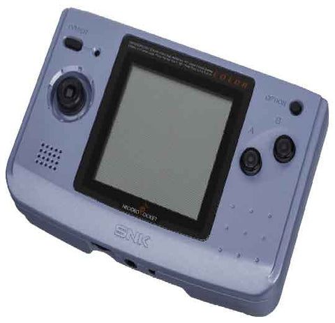 SNK Neo Geo Pocket Color JAP