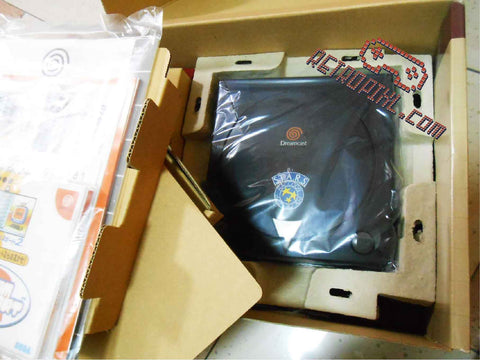 Sega Dreamcast Biohazard: Code Veronica Retropixl Retrogaming retro gaming Rare Console Collector Limited Edition Japan Import