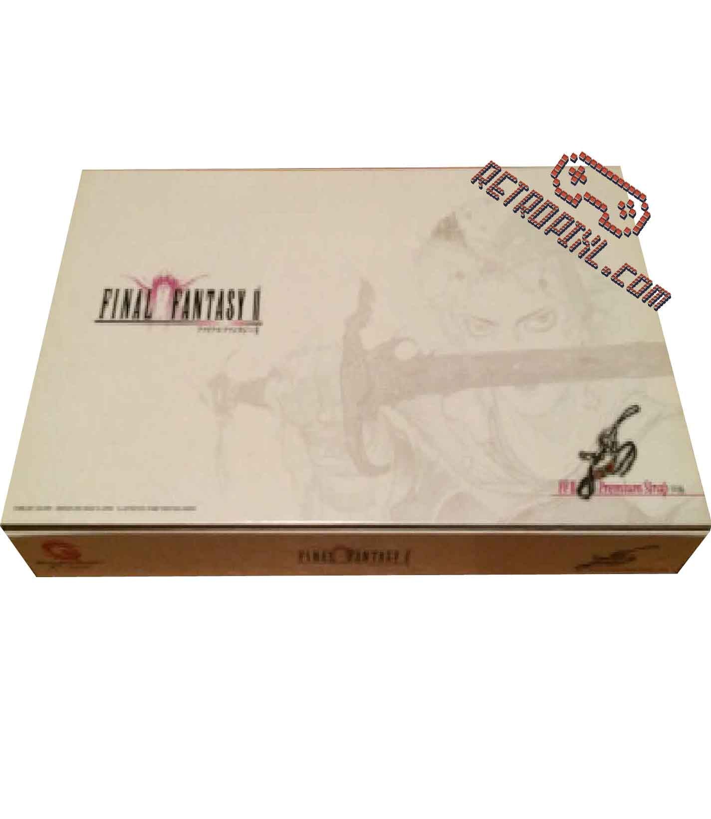 Bandai Wonderswan Color Final Fantasy II LIMITED EDITION
