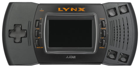 Atari Lynx 2 Retropixl Retrogaming retro gaming Rare Console Collector Limited Edition Japan Import