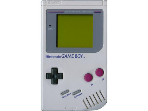 Nintendo Game Boy - Original Retropixl Retrogaming retro gaming Rare Console Collector Limited Edition Japan Import