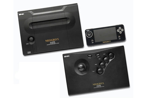 Tommo Neo Geo X Gold  Retropixl Retrogaming retro gaming Rare Console Collector Limited Edition Japan Import