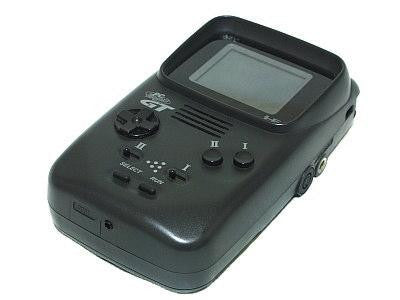 Nec Pc-Engine GT Retropixl Retrogaming retro gaming Rare Console Collector Limited Edition Japan Import