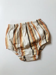 Nappy Cover - Sol Stripes