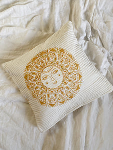 Surya Cushion Cover