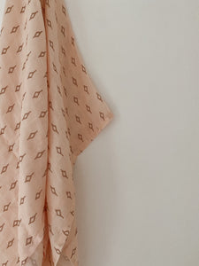 Inca - Blush Baby Wrap