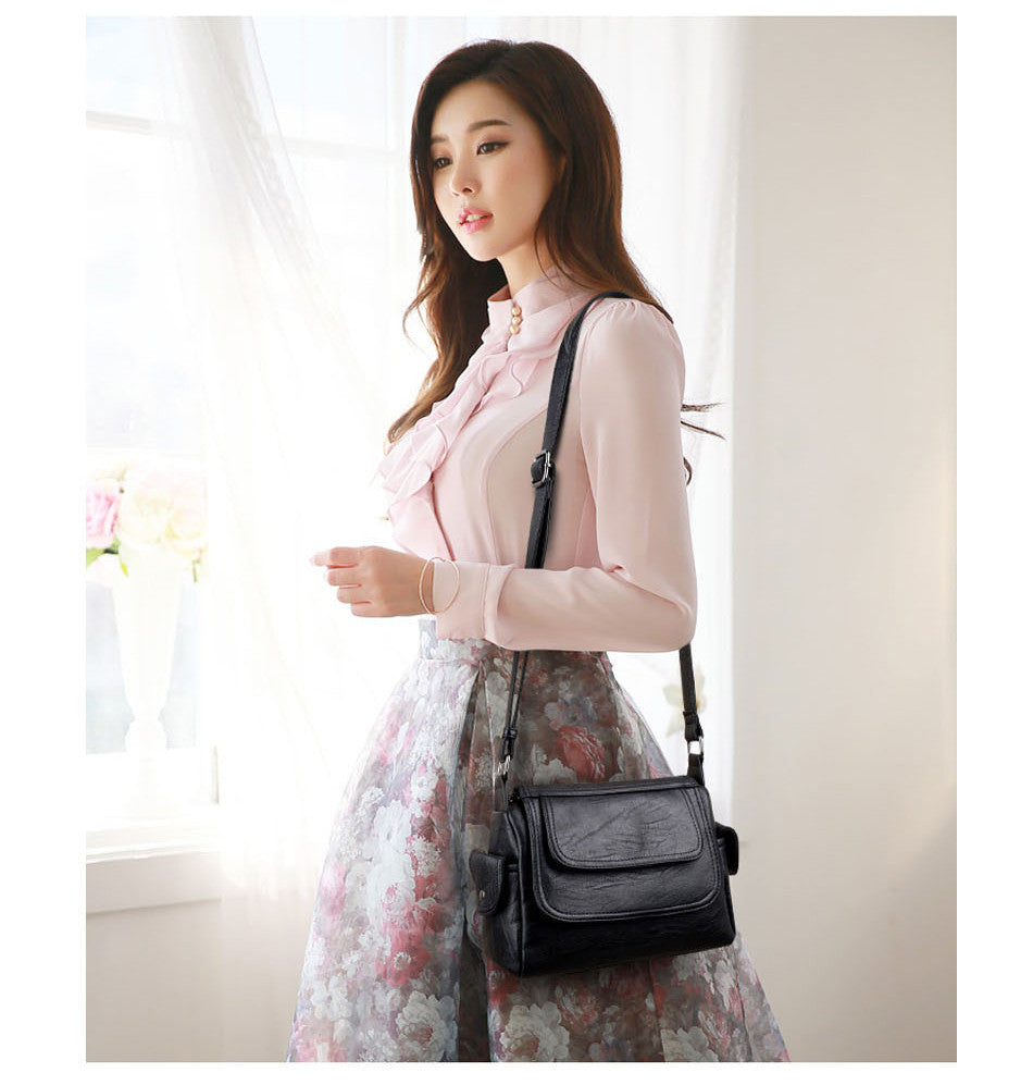 Spring Summer Fashion Crossbody Bags Single Shoulder Bags Ladies