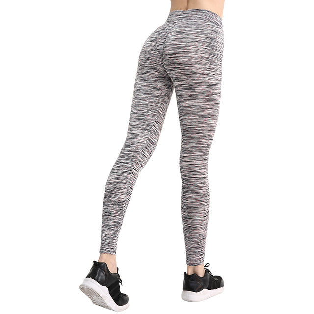 Leggings Slim V-Waist Women