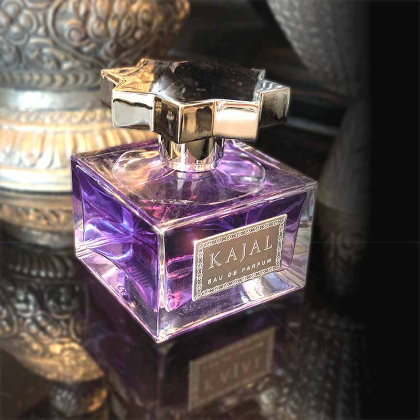 Kajal EDP 100ml - Our First Fragrance from the Classic Collection