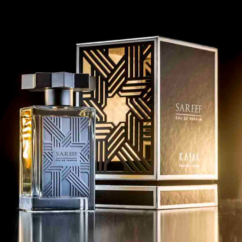SAREEF EDP 100ML