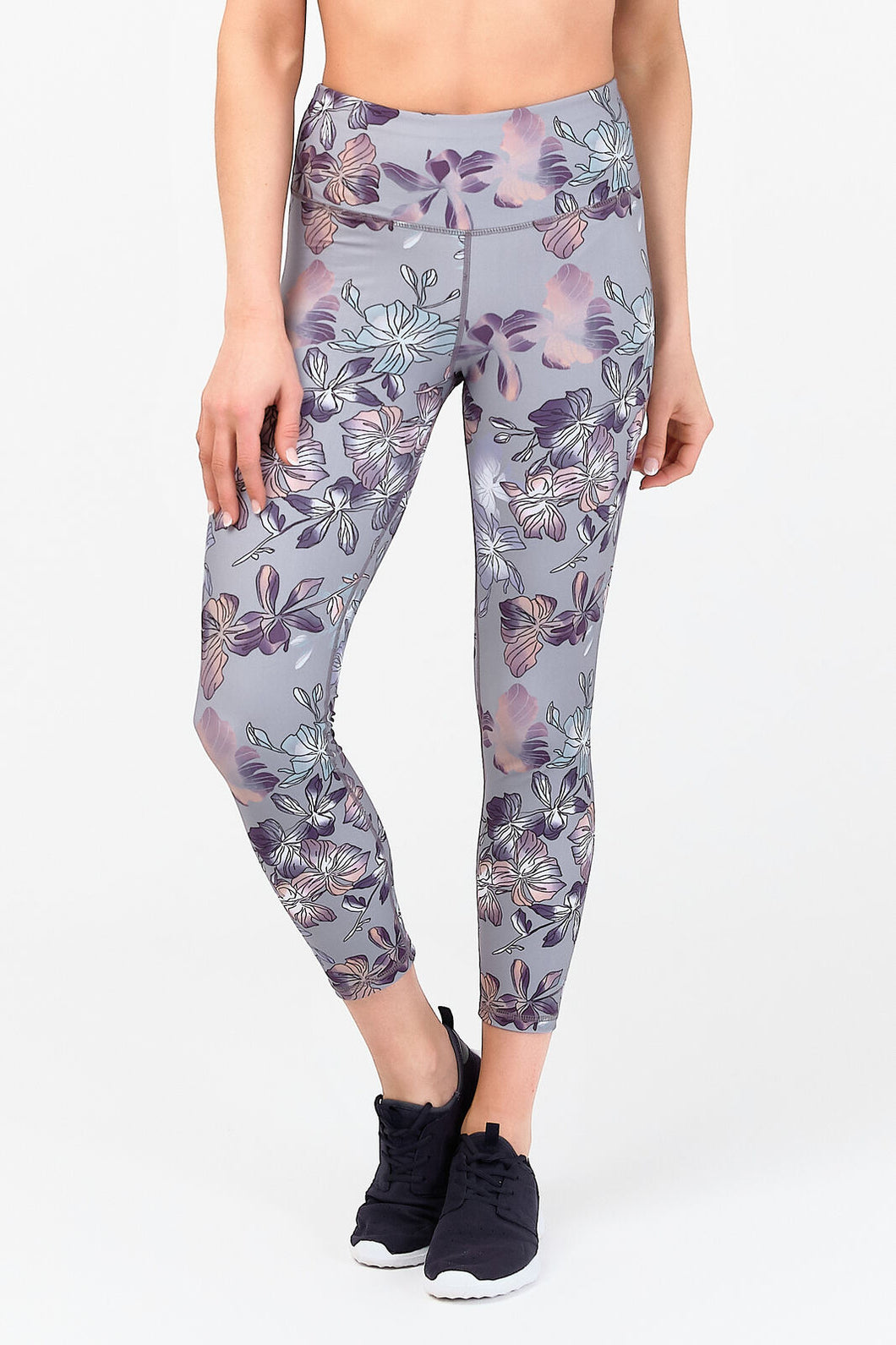 D+K Flora Leggings