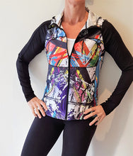 Limited Edition Gmaxx GRAFFITI V2 Sports Jacket