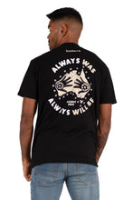 OUR COUNTRY - NAIDOC 2020 Men's Black Tee