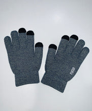 Gloves with Touch Screen Functionality