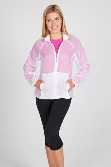 Ladies' Air Jacket/Windcheater
