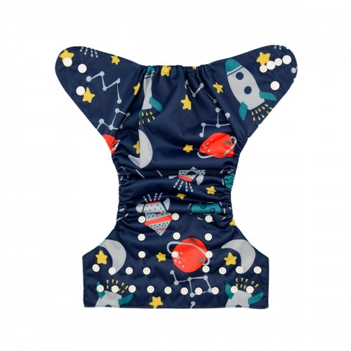 NEW Alva Baby - Space Rocket