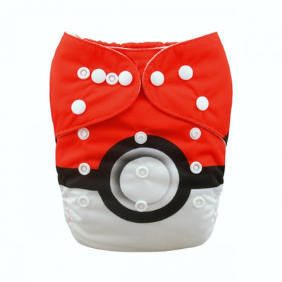 Alva Baby - PokeBall