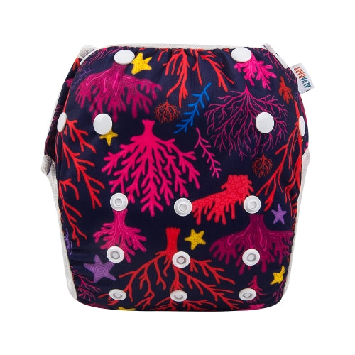 Alva Baby Swim Nappy (0-2 years) Corals