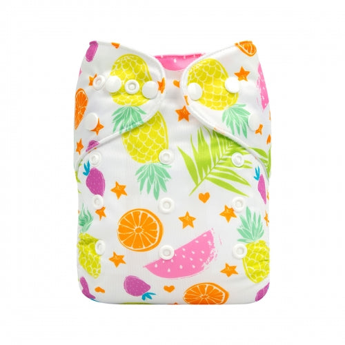 NEW Alva Baby - Fruity Splash