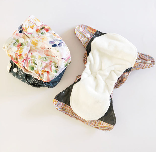 Bare and Boho NEWBORN V3 - Australiana Three Pack Bundle