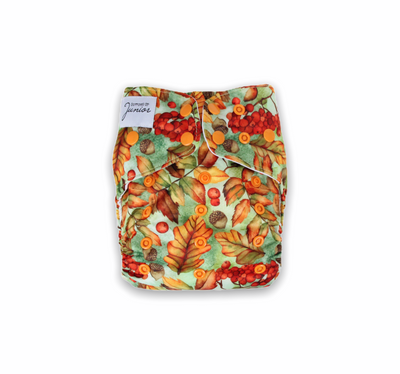 Junior Flex Cloth Nappy - Toastie