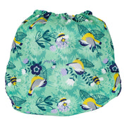 Close Pop-in V2 One Size AI2 Cloth Nappy - Round the Garden