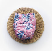 Bare and Boho One Size Nappy - Santorini Palms