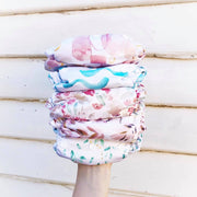 CLEARANCE Bare and Boho One Size V3 Aldi Nappies - Various Prints