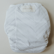 Bare and Boho One Size Nappy - Sandy Lines