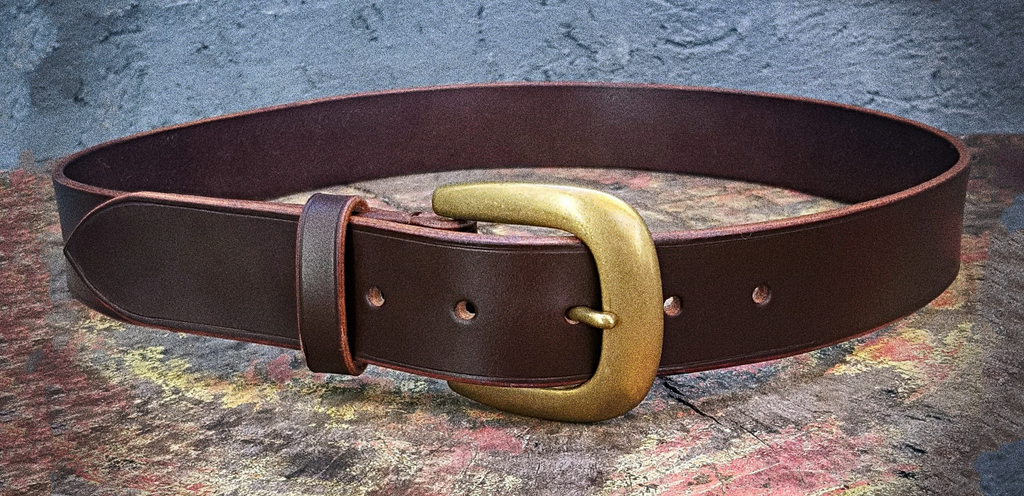 Julien Douve Belt