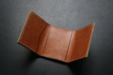 Trifold wallet pdf patterns downloads/leather works