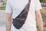 Holster bag pdf templates