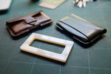 CARD HOLDER MOLD (100x50x7MM) - acrylic templates + video tutorial
