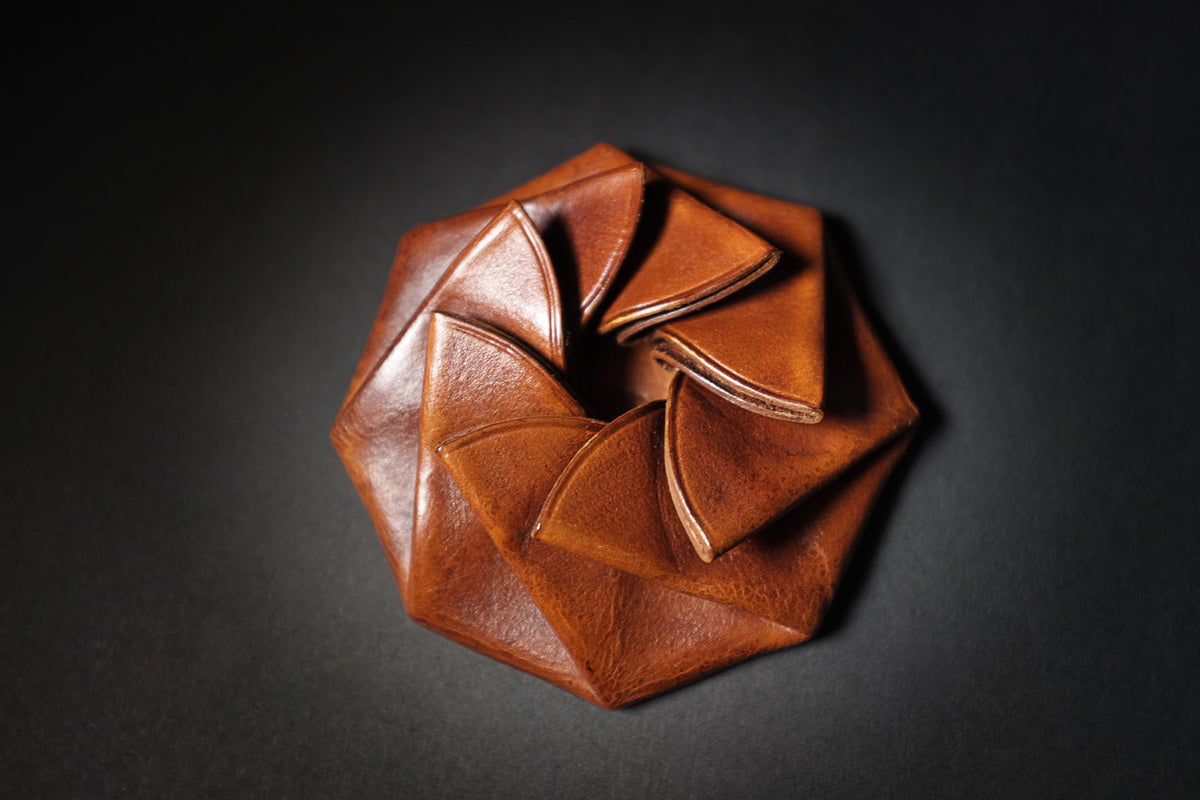 Origami coin pouch pdf patterns + video tutorial – AM ... - photo#26