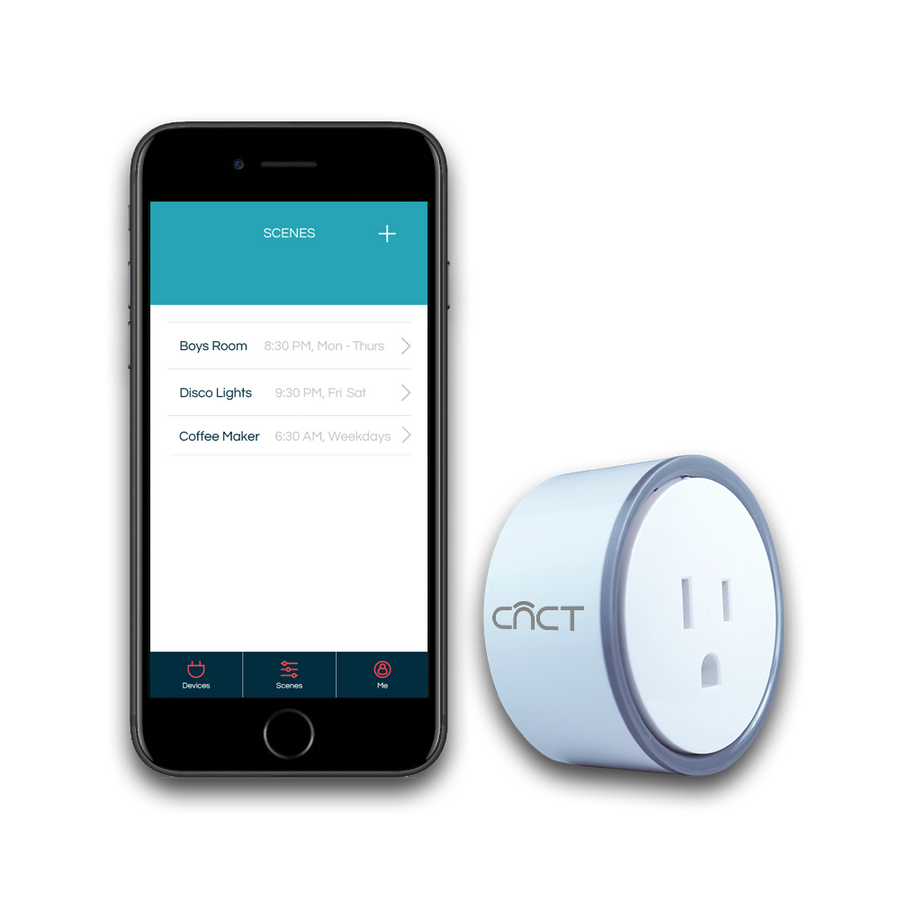 The Most Seamless, Most Affordable Smart Plug on the Market!