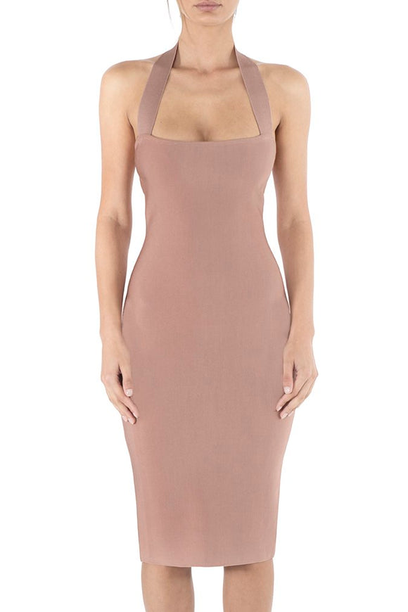 Julia Bandage Dress