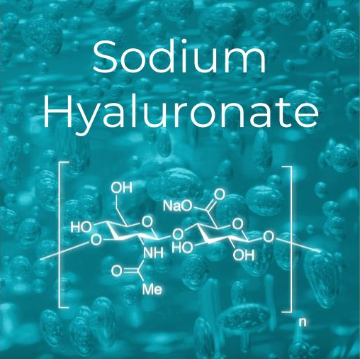 Ingredient Spotlight: Sodium Hyaluronate