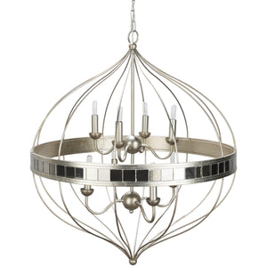 Aerial Ceiling Light Fixture