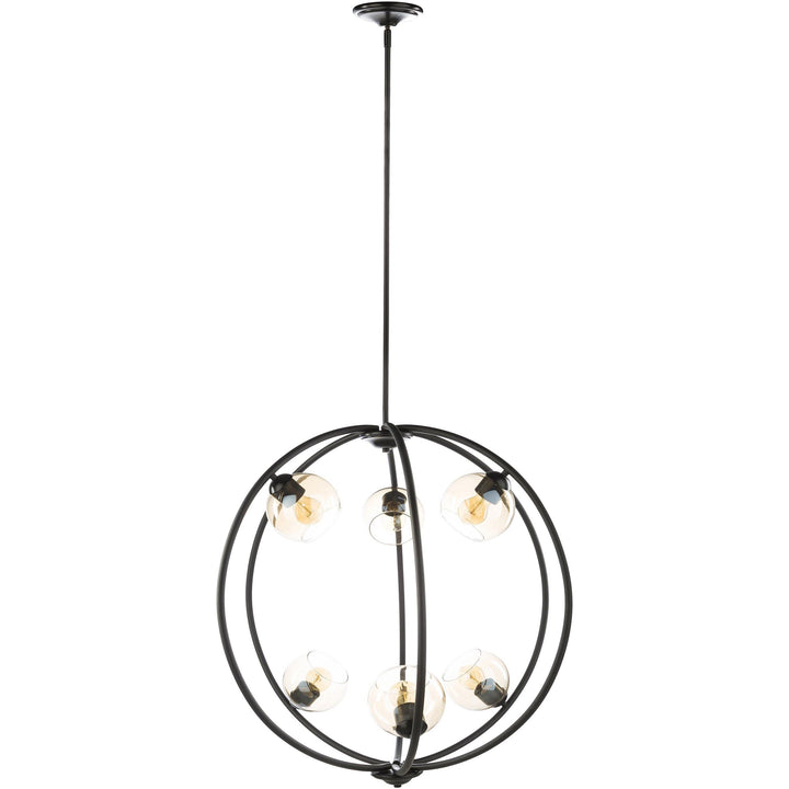 Axel Ceiling Light Fixture - emark
