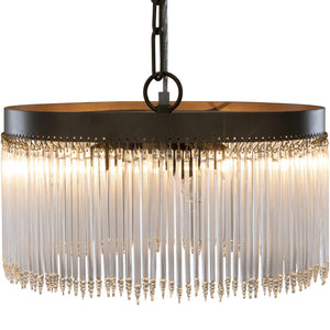 Layne Ceiling Light Fixture - emark