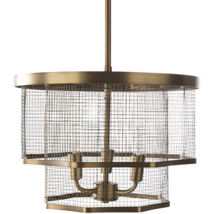 Vail Ceiling Light Fixture