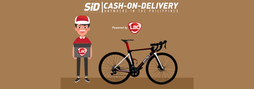 Order Safer and Easier - Cash On Delivery Anywhere In The Phillipines.