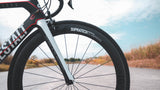 Gestalt Multi-Purpose Road Frame (Disc or Caliper)