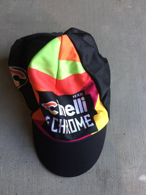 Bike Statement Cycling Cap