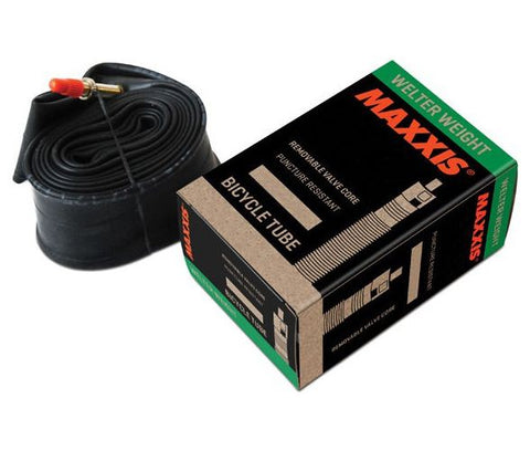 Maxxis Tubes Road and MTB