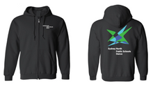 SNPS Dance Festival Hoodies