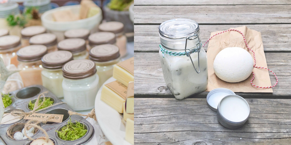 Social Crafts DIY Craft Workshops - DIY lip-balm, DIY sugar scrub, DIY bath bombs