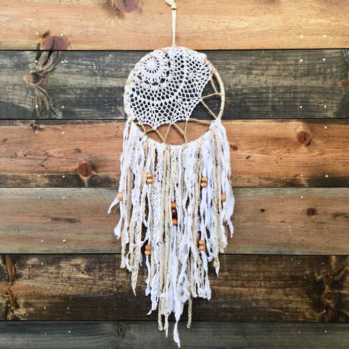 Exploration Dream Catcher
