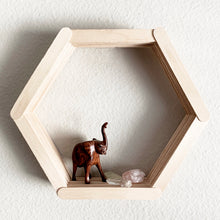 Hexagon Shelf - KIDS PARTY BOX (5-20 kids)